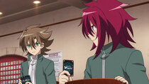 Cardfight!! Vanguard - Episode 18 - Kai and Ren, and Aichi Too