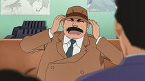 Meitantei Conan - Episode 911 - The Job Request from Inspector Megure