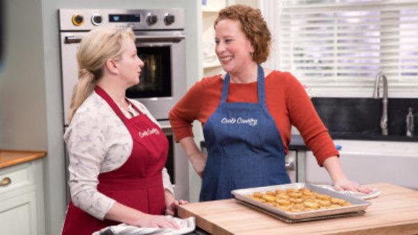 America S Test Kitchen Best Parmesan