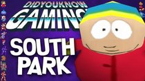 Did You Know Gaming? - Episode 279 - South Park Games