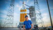 Smarter Every Day - Episode 199 - Launch Pad Tour with Tory Bruno, CEO of ULA (Delta IV Heavy)