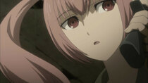 Steins;Gate 0 - Episode 20 - Rinascimento of the Unwavering Promise: Promised Rinascimento