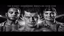 Being The Elite - Episode 117 - The Go Home Episode