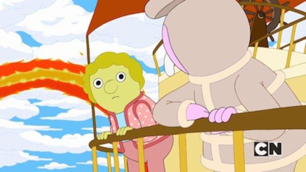 Adventure Time Season 5 Episode 51