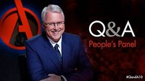 Q&A - Episode 23 - Q&A People's Panel