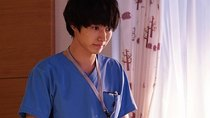 Good Doctor (JP) - Episode 10 - Living On