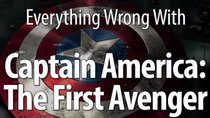 CinemaSins - Episode 73 - Everything Wrong With Captain America: The First Avenger