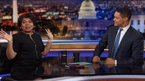 The Daily Show - Episode 146 - April Ryan