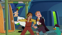 Milo Murphy's Law - Episode 1 - The Phineas and Ferb Effect