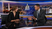 The Daily Show - Episode 147 - Maggie Gyllenhaal