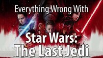 CinemaSins - Episode 41 - Everything Wrong With Star Wars: The Last Jedi