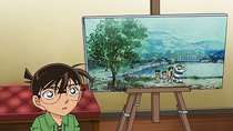 Meitantei Conan - Episode 912 - The Detective Boys Become Models