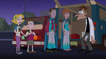 Milo Murphy's Law - Episode 11 - Disco Do-Over