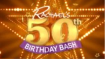 Rachael Ray - Episode 1 - 50 Foodie Friends and 50 PUPPIES Surprise Rach For Her 50th Birthday!