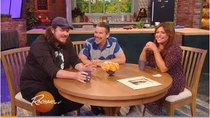 Rachael Ray - Episode 2 - Ethan Hawke Dishes on New Movie Blaze + How to Feed Your Family...
