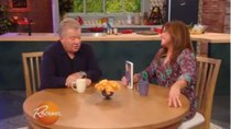 Rachael Ray - Episode 3 - William Shatner On The Role He Wish He Hadn't Turned Down + DIY...