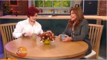 Rachael Ray - Episode 4 - Sharon Osbourne's Advice to Her 13-Year-Old Self + Fake-Out Healthy...