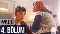 Avlu Season 1 Episode 1
