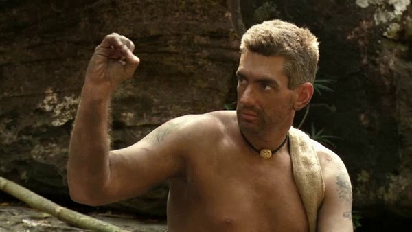 Naked and afraid discovery channel uncensored-4403