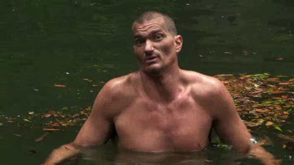 Watch Naked and Afraid Season 1 Episode 4 - Punishment in