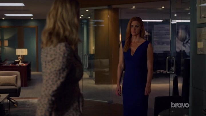 Screenshot of Suits Season 8 Episode 6 (S08E06)