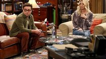 The Big Bang Theory - Episode 1 - The Conjugal Configuration