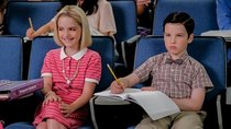 Young Sheldon - Episode 2 - A Rival Prodigy and Sir Isaac Neutron