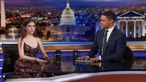The Daily Show - Episode 150 - Anna Kendrick