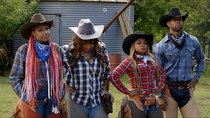 Braxton Family Values - Episode 13 - Duchess & The Dude Ranch