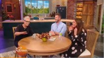 Rachael Ray - Episode 6 - Top TV Shows of 2018, This Year's Emmy Awards Giving Suite Bag...