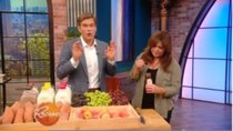Rachael Ray - Episode 7 - Farm Animals (Like a Mini Donkey!) + Dr. Oz's Take On The Health...