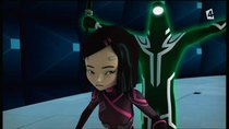 Code Lyoko: Evolution - Episode 8 - Virus