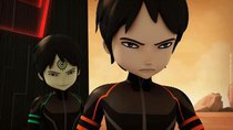 Code Lyoko: Evolution - Episode 15 - The Codeless
