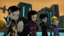 Code Lyoko: Evolution - Episode 16 - Confusion