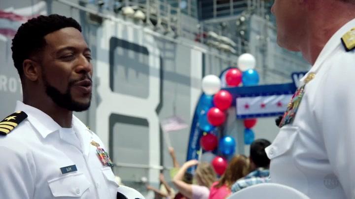 Screencaps of The Last Ship Season 5 Episode 1