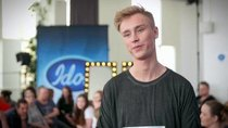 Idol (SE) - Episode 5 - Audition - Helsingborg