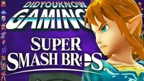 Did You Know Gaming? - Episode 281 - Super Smash Bros Secrets