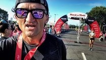 Casey Neistat Vlog - Episode 109 - COMPETE WiTH YOURSELF