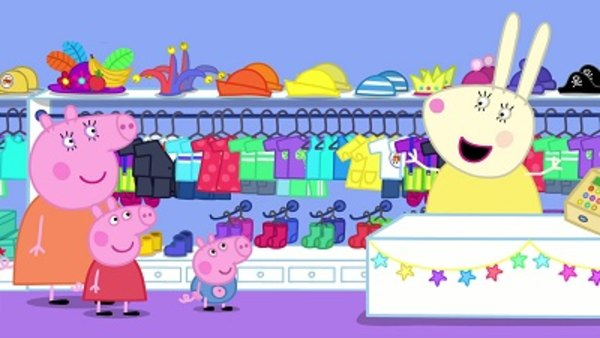 Peppa Pig Season 5 Episode 47