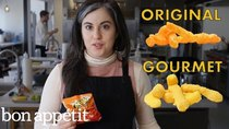 Gourmet Makes - Episode 3 - Pastry Chef Attempts to Make Gourmet Cheetos