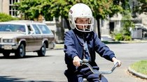Young Sheldon - Episode 1 - A High-Pitched Buzz and Training Wheels