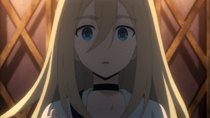 Satsuriku no Tenshi - Episode 12 - Try to Know Everything About Her.
