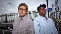 Louis Theroux's LA Stories - Episode 1 - City of Dogs