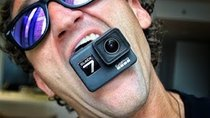 Casey Neistat Vlog - Episode 111 - i didnt want to like it. GoPro 7; GREATEST EVER.