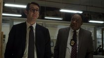 The Good Cop - Episode 9 - Why Kill a Busboy?