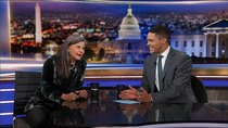 The Daily Show - Episode 153 - Tracey Ullman