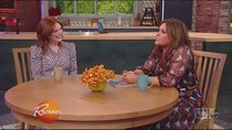 Rachael Ray - Episode 10 - Julianne Moore on Playing An Opera Singer + 5-Ingredient Chicken...