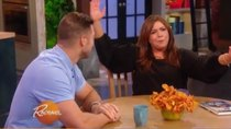 Rachael Ray - Episode 13 - Camila McConaughey's Healthy Snacks + Rach's Pork Chops With...