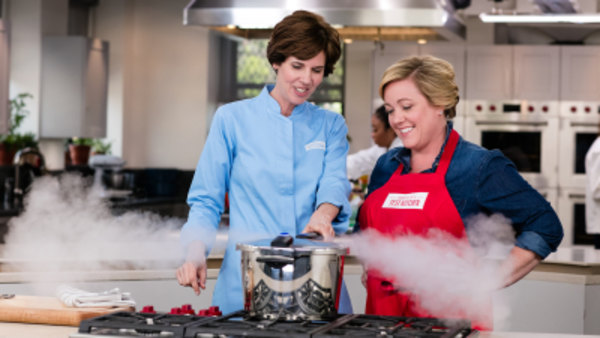 America's Test Kitchen Season 18 Episode 10