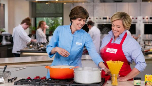 America S Test Kitchen Season 18 Episode 24
